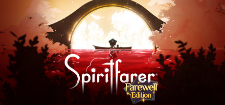 Spiritfarer on Steam Backlog