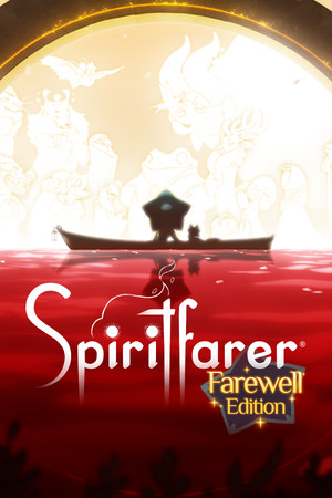 Spiritfarer poster image on Steam Backlog