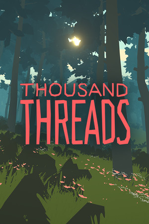 Thousand Threads poster image on Steam Backlog