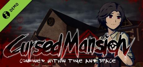 Cursed Mansion Demo