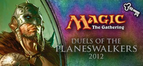 Magic 2012 Foil Conversion Apex Predators