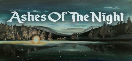 Купить Ashes of the Night