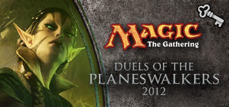 Magic 2012 Full Deck Guardians of the Wood