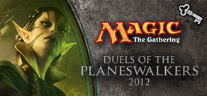 "Magic 2012 Full Deck ""Guardians of the Wood"""