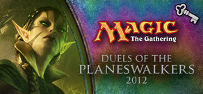 "Magic 2012 Foil Conversion ""Guardians of the Wood"""