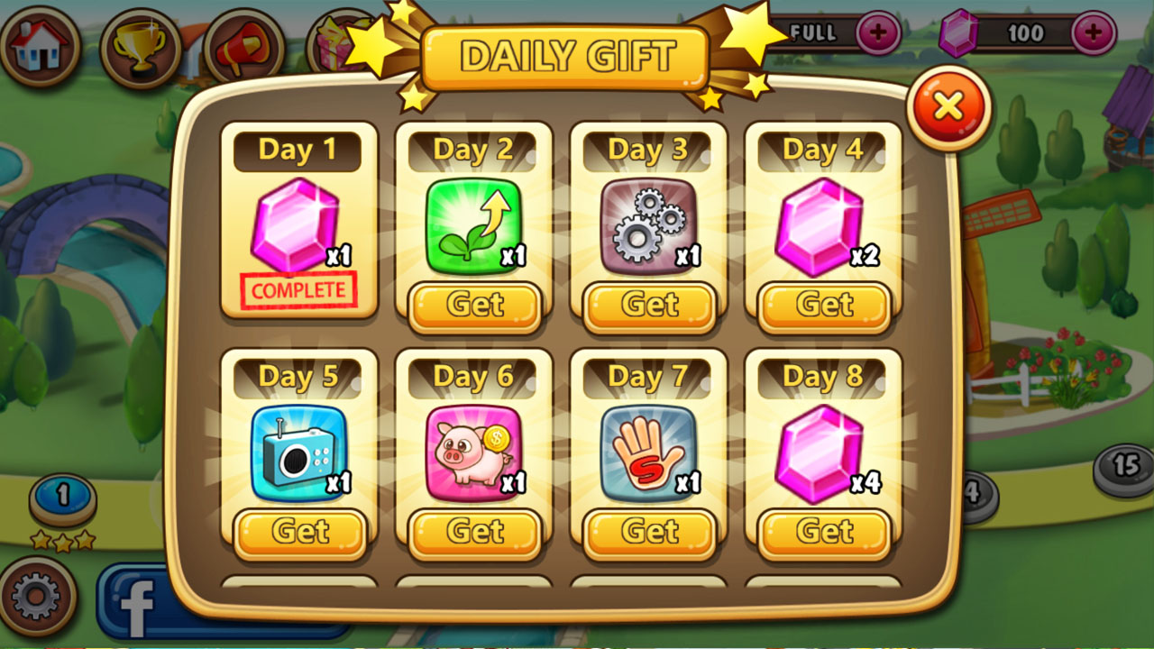 Hay Daymod apk android, pc et ios