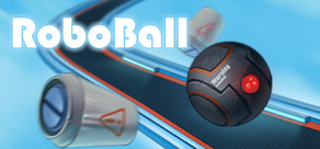 RoboBall cover art