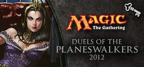 """Magic 2012 Full Deck """"Grave Whispers"""""""