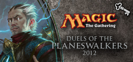 "Magic 2012 Full Deck ""Cloudburst"""