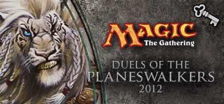 """Magic 2012 Full Deck """"Auramancer"""""""