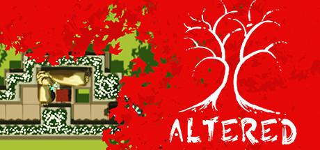 Купить Altered