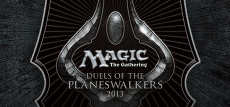 Купить Magic: The Gathering - Duels of the Planeswalkers 2013