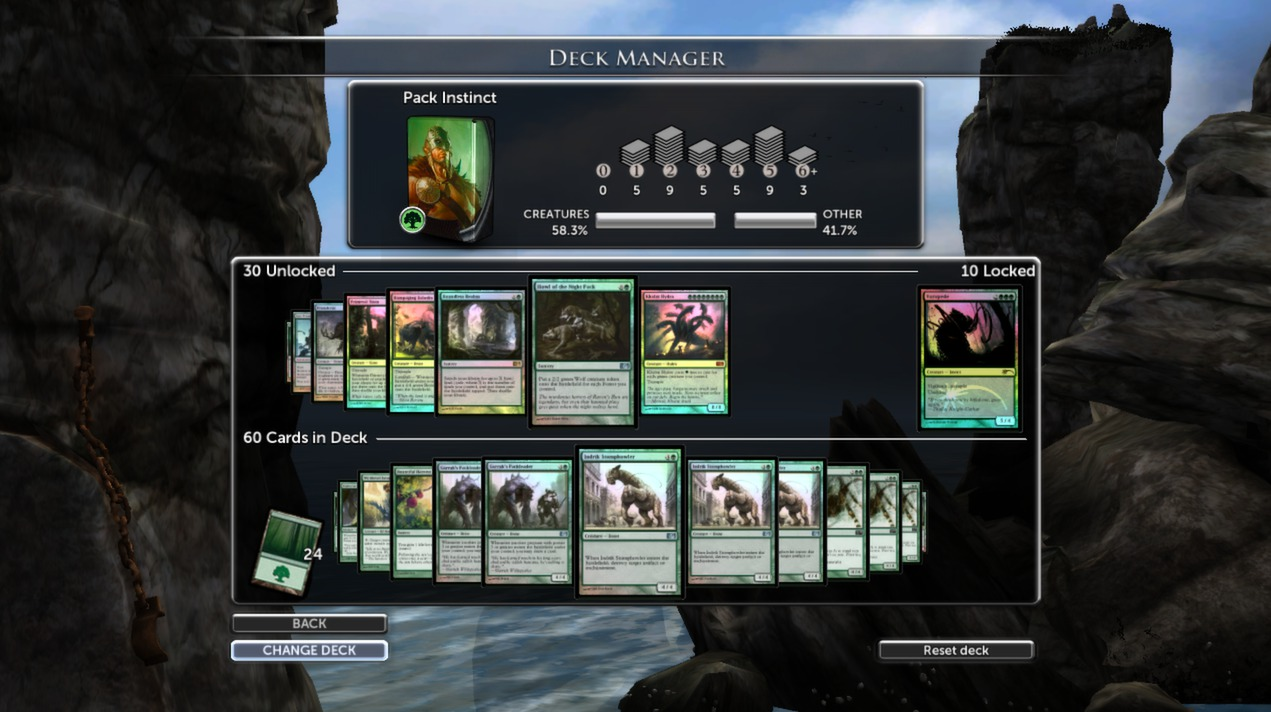 magic the gathering duels of planeswalkers mac