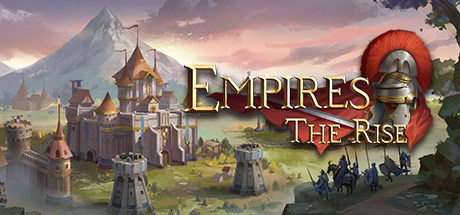 Empires:The Rise on Steam