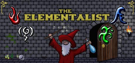 Купить The Elementalist