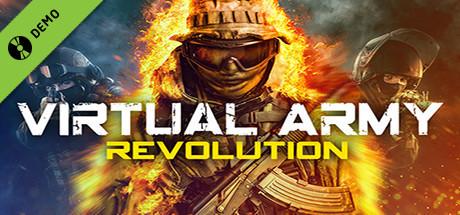Virtual Army: Revolution Demo