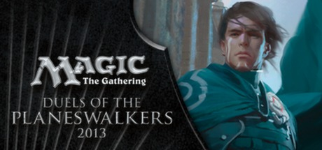 Купить Magic: The Gathering - Duels of the Planeswalkers 2013 Expansion (DLC)