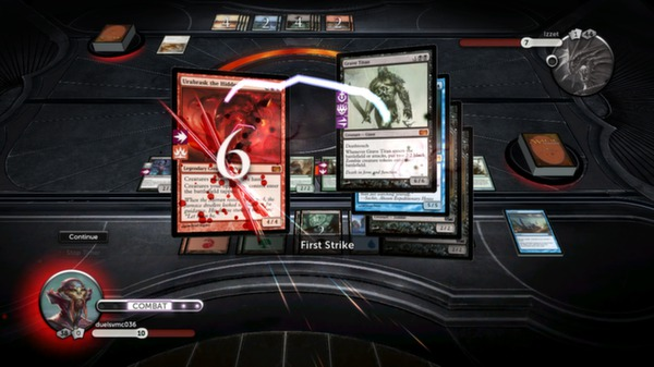 Magic: The Gathering - Duels of the Planeswalkers 2013 Expansion (DLC)