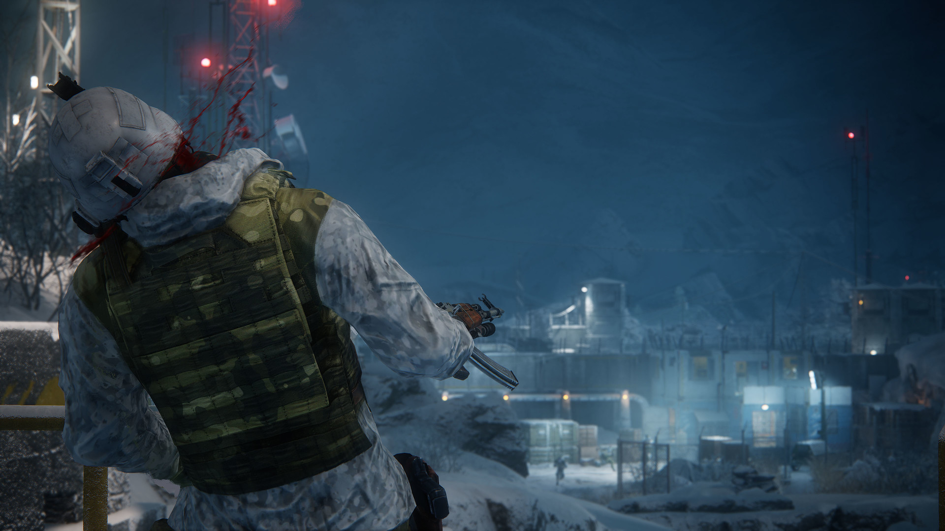 Sniper Ghost Warrior Contracts (CI Games) (RUS|ENG|MULTi) SteamRip by vano_next