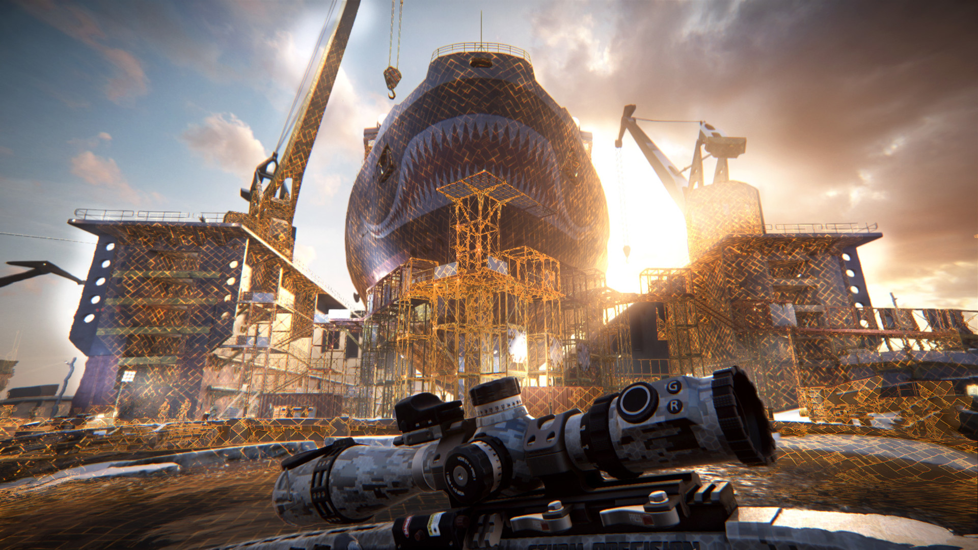 Sniper Ghost Warrior Contracts 3DM Download