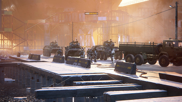 Sniper Ghost Warrior Contracts Image 3