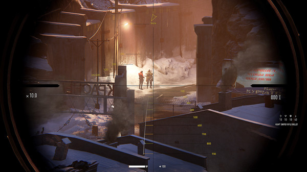 Sniper Ghost Warrior Contracts Image 1
