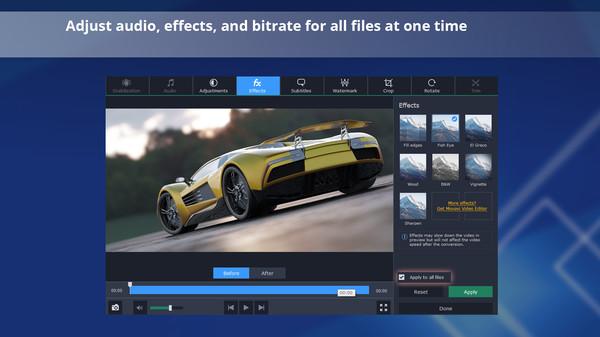 Movavi Video Converter Premium 19