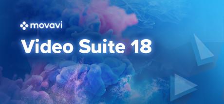 Movavi Video Suite 18 Thumbnail