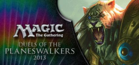 Magic 2013 Celestial Light Foil Conversion