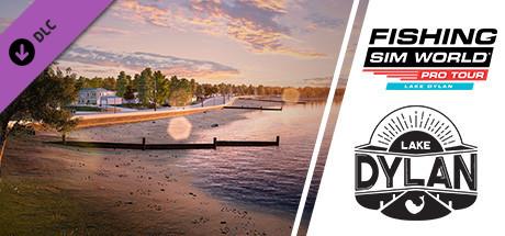 Fishing Sim World: Lake Dylan