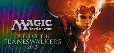Magic 2013 Born of Flame Foil Conversion
