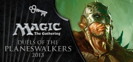 "Magic 2013 ""Pack Instinct"" Deck Key"