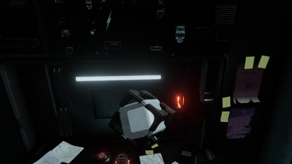 The Breach: A VR Escape Game