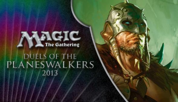 """Magic 2013 """"Pack Instinct"""" Foil Conversion  (DLC)"""
