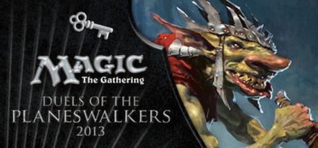 """Купить Magic 2013 """"Goblin Gangland"""" Deck Key  (DLC)"""