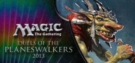Magic 2013 Goblin Gangland Foil Conversion