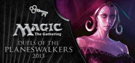 "Magic 2013 ""Obedient Dead"" Deck Key"