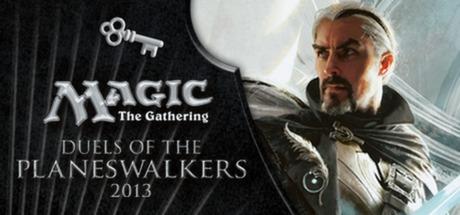 Magic 2013 Peacekeepers Deck Key