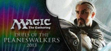 Magic 2013 Peacekeepers Foil Conversion