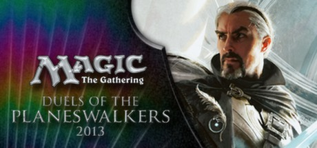 "Magic 2013 ""Peacekeepers"" Foil Conversion"