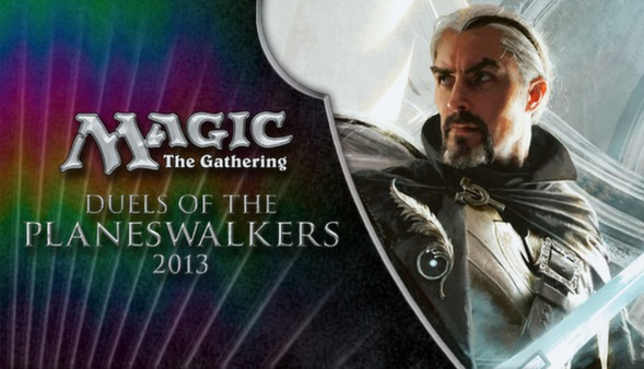 "Magic 2013 ""Peacekeepers"" Foil Conversion  (DLC)"