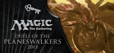 """Magic 2013 """"Exalted Darkness"""" Deck Key"""