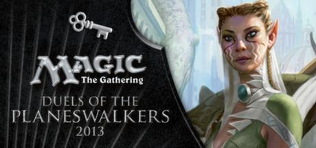 "Magic 2013 ""Ancient Wilds"" Deck Key"