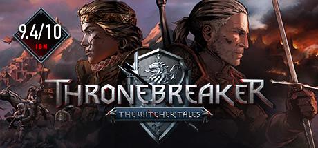 Image result for thronebreaker
