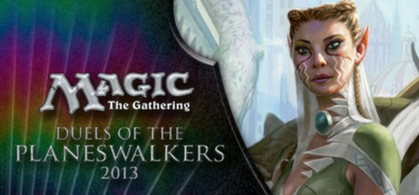 Magic 2013 Ancient Wilds Foil Conversion