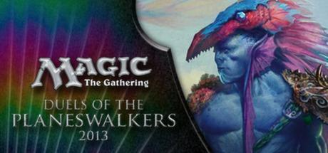 "Magic 2013 ""Crosswinds"" Foil Conversion"