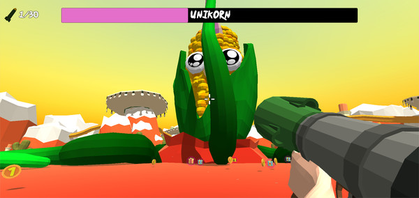 Gorytale ScreenShot 1