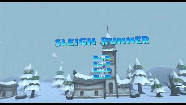 Sleigh Runner