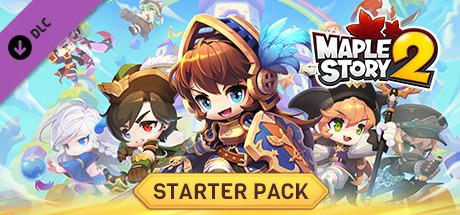 MapleStory 2 - Starter Pack DLC