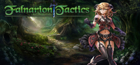 Falnarion Tactics cover art